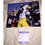 183c6ff72 Alejandro Villanueva Autographed Signed 8x10 NFL Pittsburgh Steelers  Beckett... Sports Collectibles Online.  296.99. Football NFL 2018 Donruss  ...
