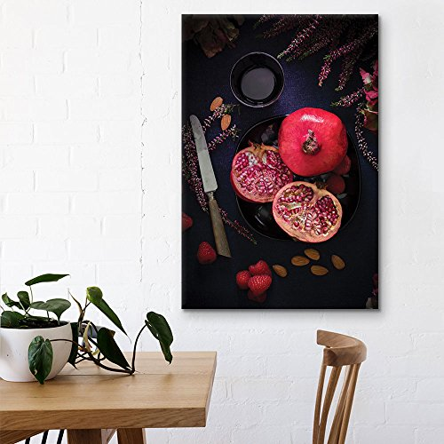 Red Pomegranates Gallery