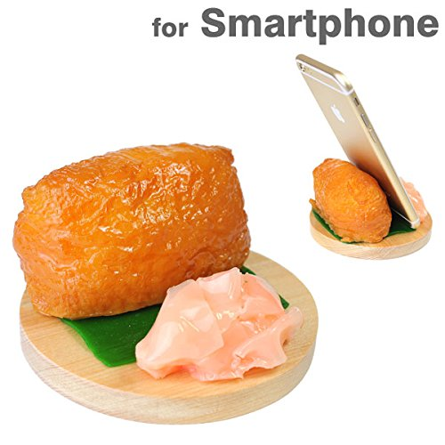Amazoncom Delicious Food Stands For Smartphone Inari Cell