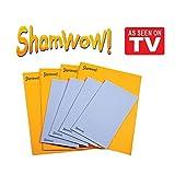 Shamwow® 8 Piece Set