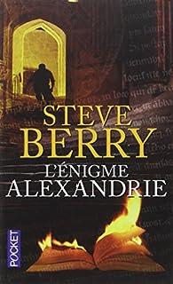 L'énigme Alexandrie, Berry, Steve