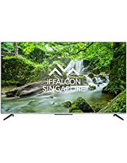 """iFFALCON K71SG 4K SMART ANDROID TV (43"""")"""