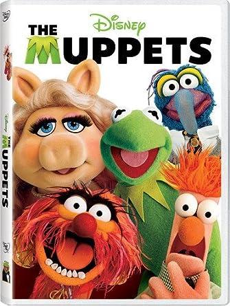 51wn8AkqkqL. SY445 - Muppets Now uscirà quest'estate su Disney+