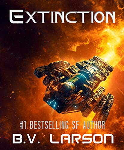 Extinction (Star Force Series Book 2) for sale  Delivered anywhere in USA