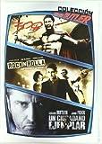 300- Rockrolla- Un Ciudadano Ejemplar (Import Movie) (European Format - Zone 2) (2011) Gerard Butler; Lena