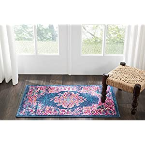 Nourison Passion Traditional Area Rug