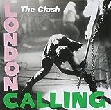 The Clash: London Calling (Audio CD)