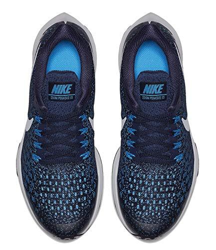 Nike Pointure Pegasus AH3482400 35 38 Bleu 5 Couleur Zoom q1wFqR7