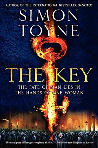 The Key (The Sanctus Trilogy) ebook