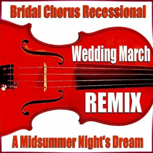 Wedding March (Country Western Guitar Band) [Remix] By