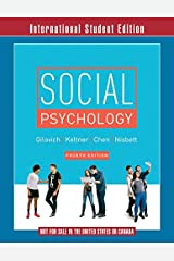 Social Psychology Capa comum