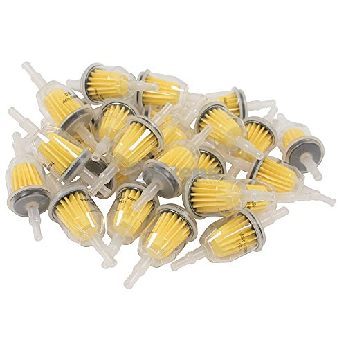 Stens 120-886 Fuel Filter Shop Pack For Sale