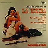 Version Original de la Bikina con el Mariachi Vargas de Tecalitlan