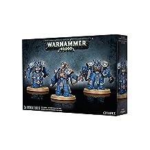 Warhammer 40K: Space Marine - Centurion Devastator Squad