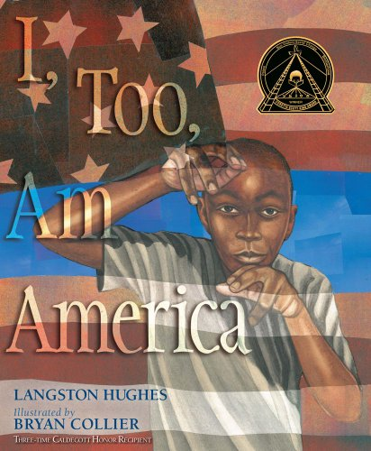 Books : I, Too, Am America