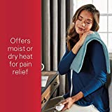 Sunbeam Heating Pad for Pain Relief | XL King
