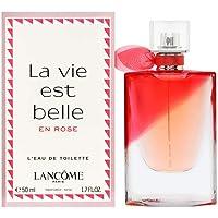 La Vie Est Belle En Rose Edt 50Ml, Lancã´Me, Lancôme