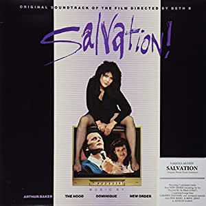 Salvation Soundtrack