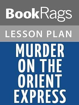 murder on the orient express essay