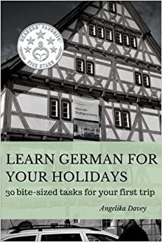 Learn German for your holidays: 30 bite-sized tasks for your first trip