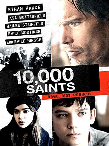 10,000 Saints ()