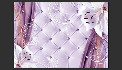 Murando - Fototapete 400x280 cm cm cm - Vlies Tapete - Moderne Wanddeko - Design Tapete - Wandtapete - Wand Dekoration - Leder weiß modern f-B-0039-a-a B0166WUUHI Wandtattoos & Wandbilder 39aa14