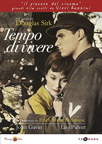 A Time to Love and a Time to Die ( Will o' the Wisp ) [ NON-USA FORMAT, PAL, Reg.2 Import - Italy ] by John Gavin (Time To Love Die A To And Time A)