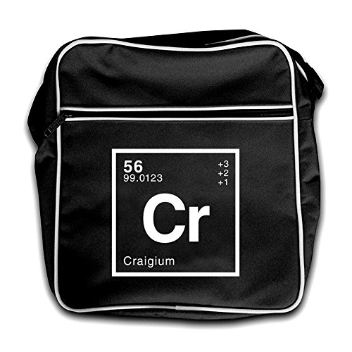 Periodic Red Dressdown Retro Black Flight Craig Bag Element 5zrPYrnZ