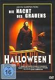 Halloween I [DVD] Jamie Lee Curtis; John Carpenter