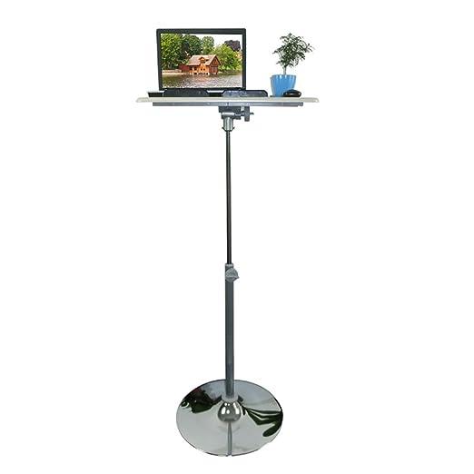Xiaolin Stand-up Mesa portátil Mesa de elevación Escritorio ...
