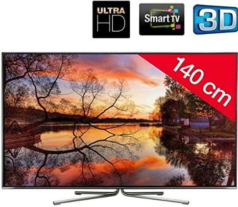 CHANGHONG UHD55B6000IS - Televisor LED 3D Smart TV Ultra HD: Amazon.es: Electrónica