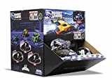 Rocket League Mini Pull-Back Racer Car Mystery Balls Factory Sealed Box of 20