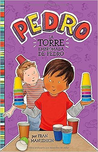 La torre embromada de Pedro (Pedro en español) (Spanish ...