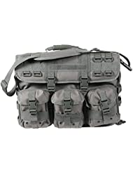 Rothco Molle Tactical Laptop Bag/Briefcase with Strap & Handle