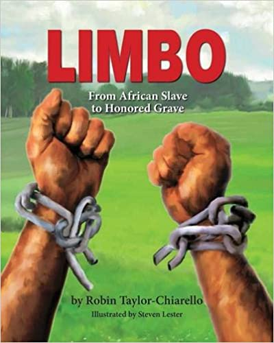 Book Limbo, From African Slave to Honored Grave