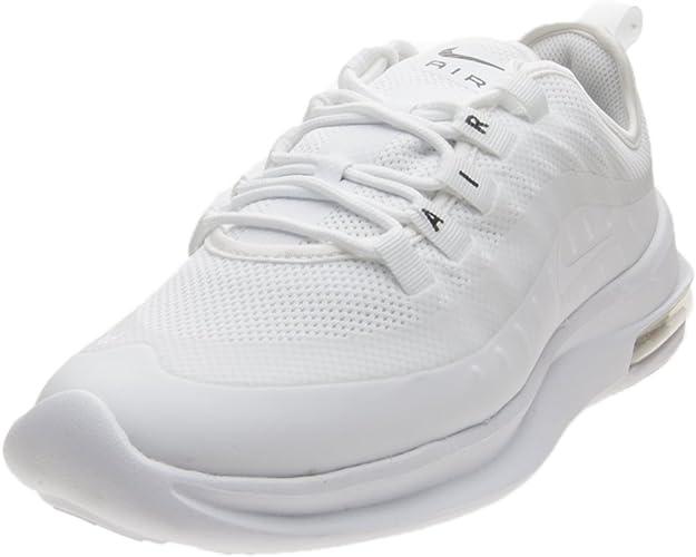 nike chaussure femme blanc