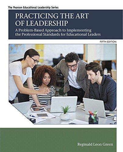 Practicing Art Of Leadership