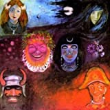 In The Wake Of Poseidon LP (Vinyl Album) European King Crimson 2011