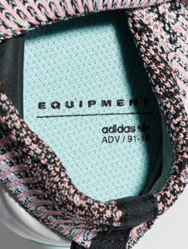 EQT Fitness Ftwbla 000 Chaussures de Negbás adidas W PK Rostac Femme Support Noir SK p0qxRdfw6