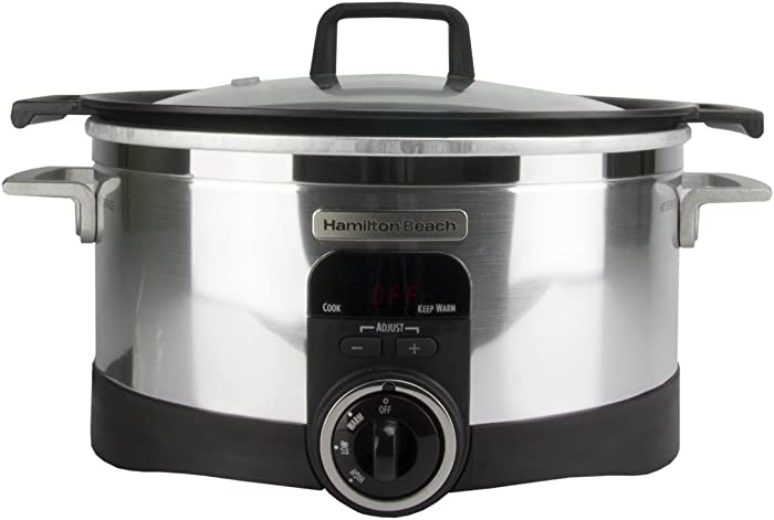 Top 10 Slow Cooker With Searing