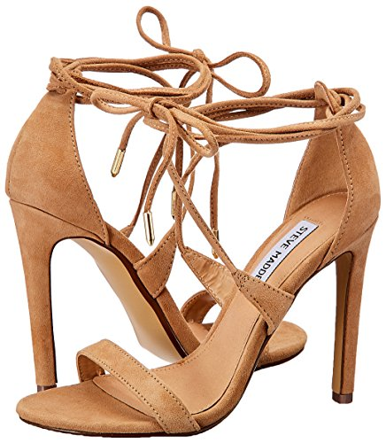 Madden Beige Presidnt Steve Correa Mujer sand Con Zapatos aBn6Ow