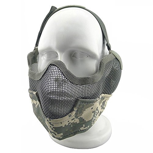 Tactical Airsoft Stalker Protector Adjustable product image