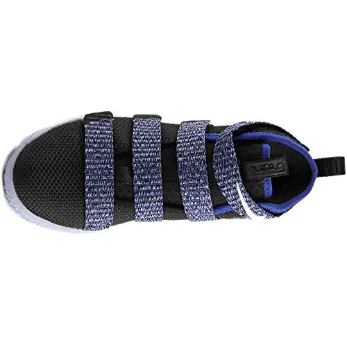 Deep NIKE XI Blue Kids' Lebron Glacier Royal Grey Basketball Soldier Preschool Shoes BafrwB