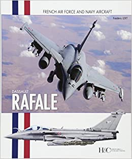 amazon dassault rafale french air force and navy aircraft