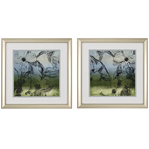 Propac Images Bella Natura Framed Art, 2-PackCompra en dólares