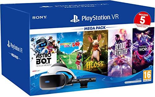 PlayStation VR Mega Pack (PS4/)