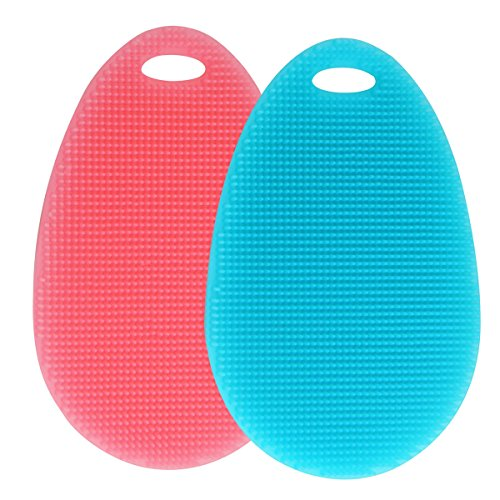 vegetable scrubber cloth - 6