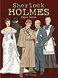 Sherlock Holmes Paper Dolls (Dover Paper Dolls)