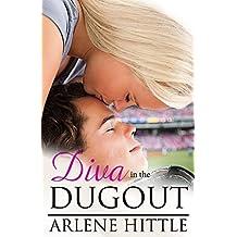 Diva in the Dugout (All's Fair in Love & Baseball Book 1)