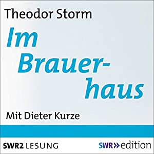 Im Brauerhaus Hörbuch